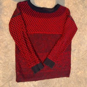 American Eagle Vintage boyfriend fit sweater